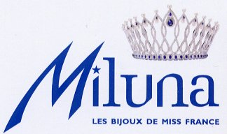 Miluna, Les Bijoux de Miss France